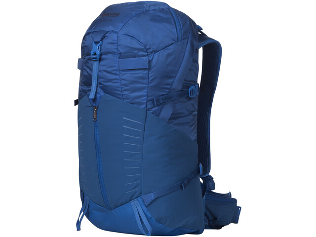 Bergans Rondane 30 Sac à dos, athens blue/classic blue